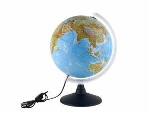 Globus kaufen - Idena Leuchtglobus