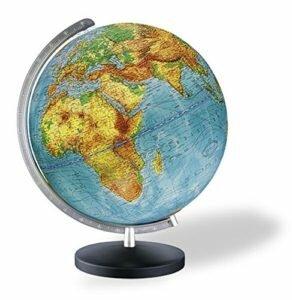 Globus kaufen - Columbus Duplex Leuchtglobus